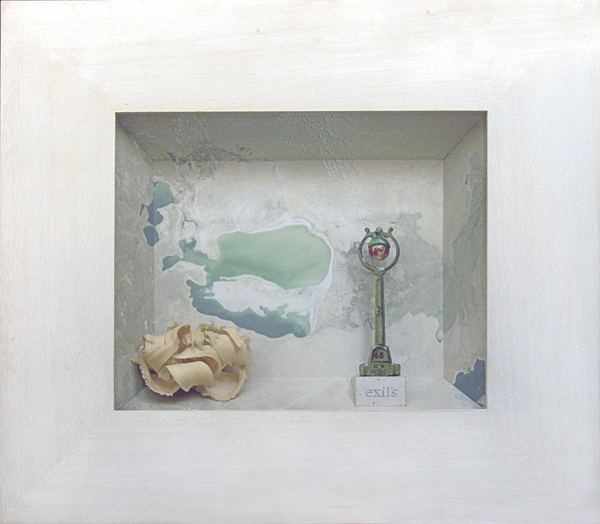 Aral Envers