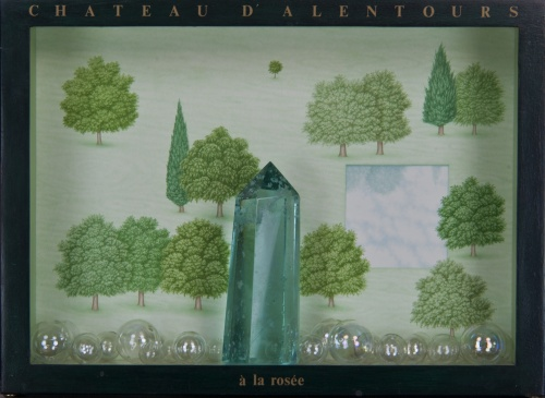 Château d\'Alentours