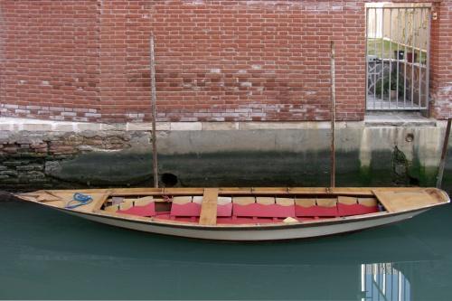 Barque aux Festons