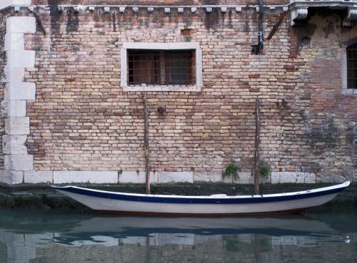 Barque blanche, 2