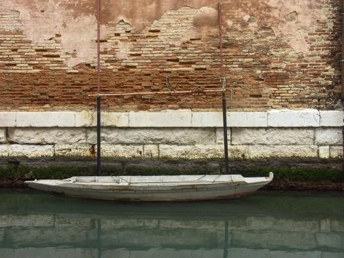 Barque grise