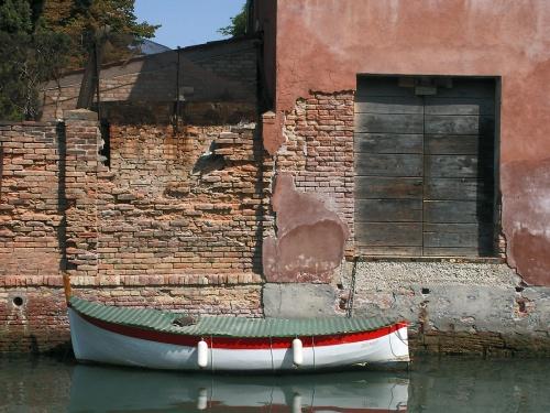 Barque Roméo