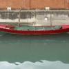 Barque rouge