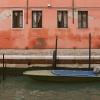 Barque à galon blanc