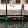 Barque à la Jeune Fille