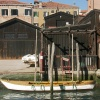 Barque al Squero
