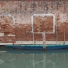 Barque façade