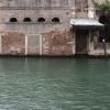 Porte d'eau